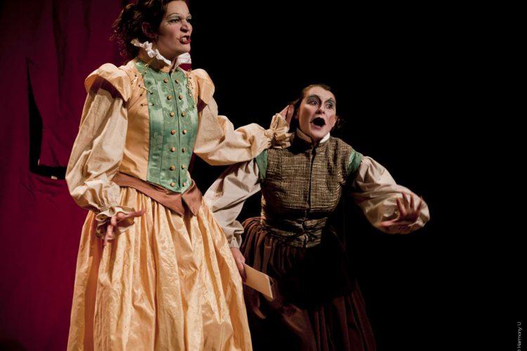 Les deux gentilhommes de Vérone - Théâtrales de Collonges-la-Rouge