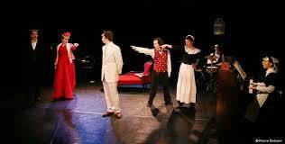 Monsieur Chiffone - Théâtrales de Collonges-la-Rouge