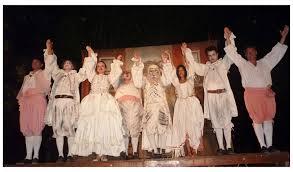 Les Fourberies de Scapin - Théâtrales de Collonges-la-Rouge