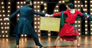 Les Jumeaux Vénitiens - Théâtrales de Collonges-la-Rouge