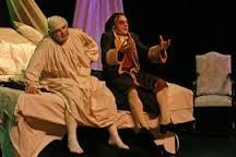 Le Malade Imaginaire - Théâtrales de Collonges-la-Rouge