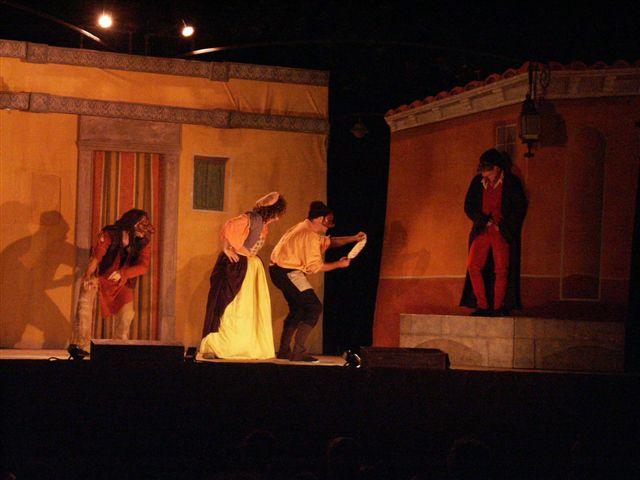 Le carnaval des dupes - Théâtrales de Collonges-la-Rouge