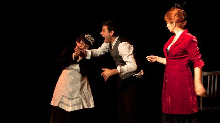 Courteline ou l'expérience comique - Théâtrales de Collonges-la-Rouge