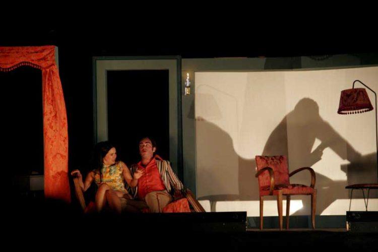 Un et un Feydeau - Théâtrales de Collonges-la-Rouge