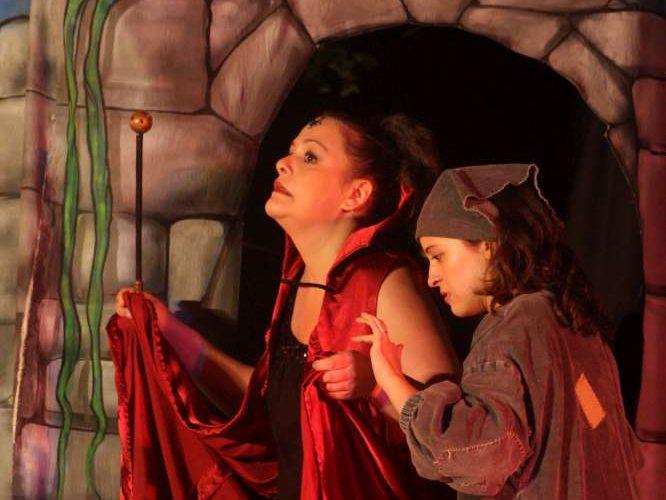 Merlin l'Enchanteur - Théâtrales de Collonges-la-Rouge