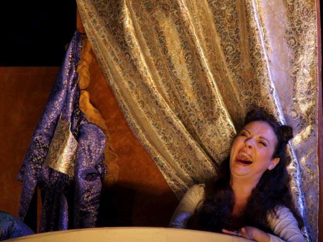 La légende de la fée Mélusine - Théâtrales de Collonges-la-Rouge