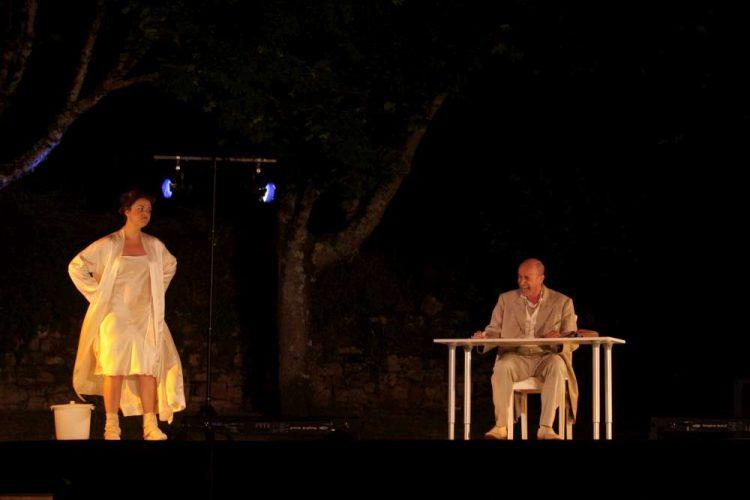 On purge bébé et Hortense a dit « Je m'en fous » - Théâtrales de Collonges-la-Rouge