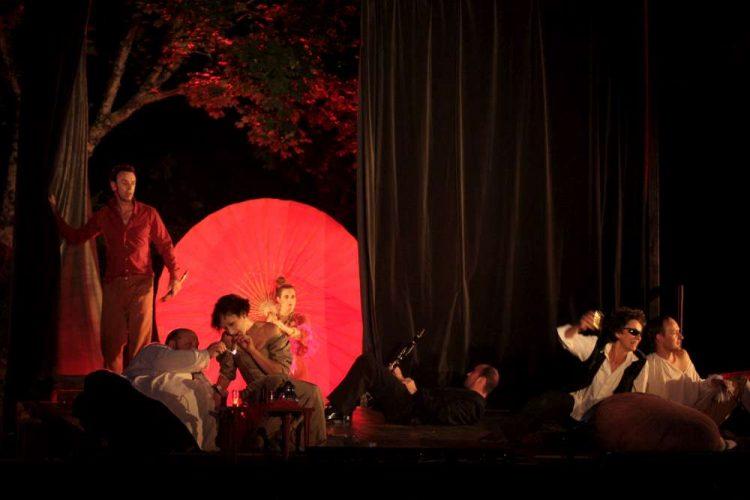 L'avare - Théâtrales de Collonges-la-Rouge
