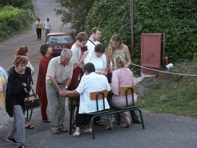 Coulisses & spectacle de rue - Théâtrales de Collonges-la-Rouge