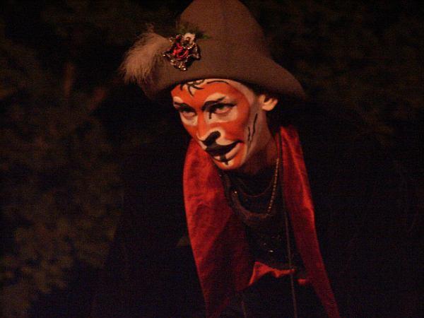 La nuit des rois - Théâtrales de Collonges-la-Rouge