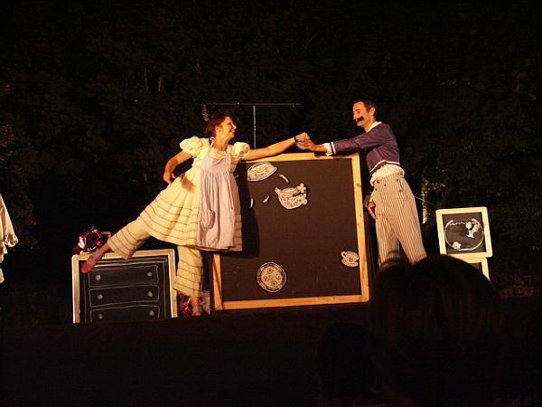 Les malheurs de Sophie - Théâtrales de Collonges-la-Rouge