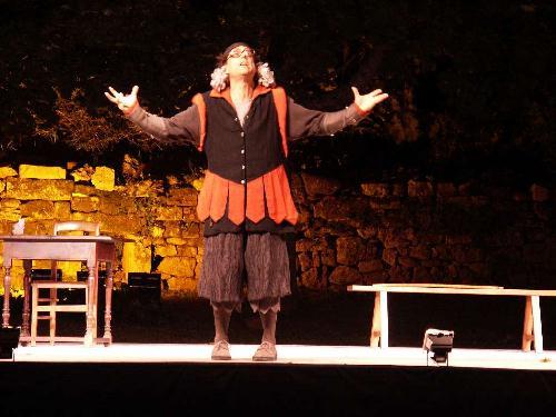 L'avare de Molière - Théâtrales de Collonges-la-Rouge