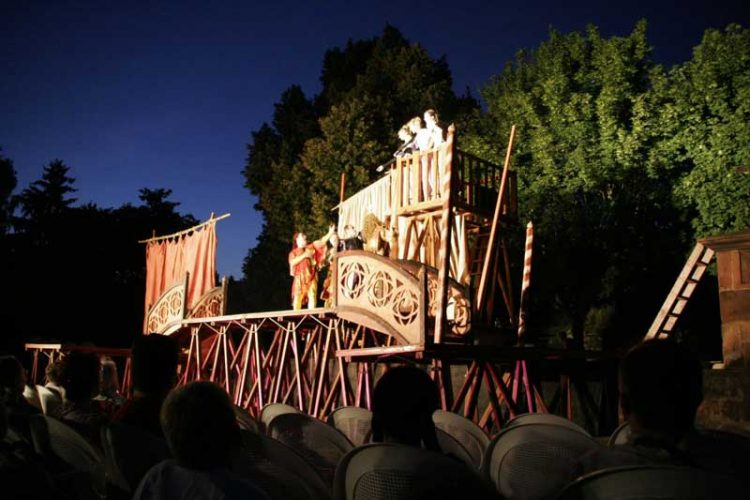 La Veuve rusée - Théâtrales de Collonges-la-Rouge