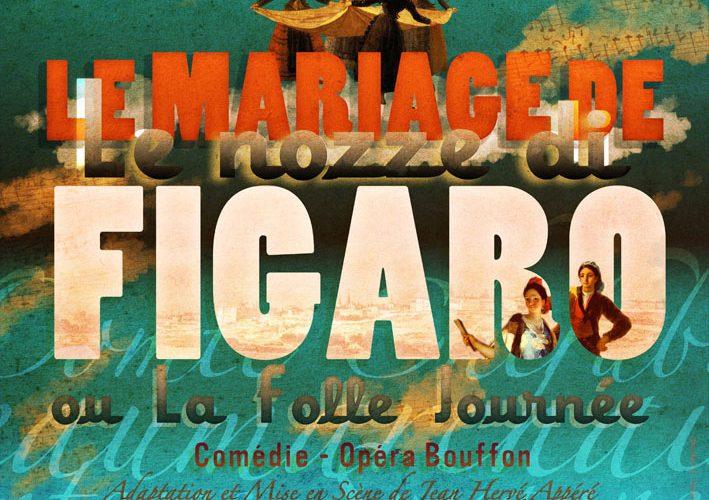 Le mariage de Figaro - Théâtrales de Collonges-la-Rouge