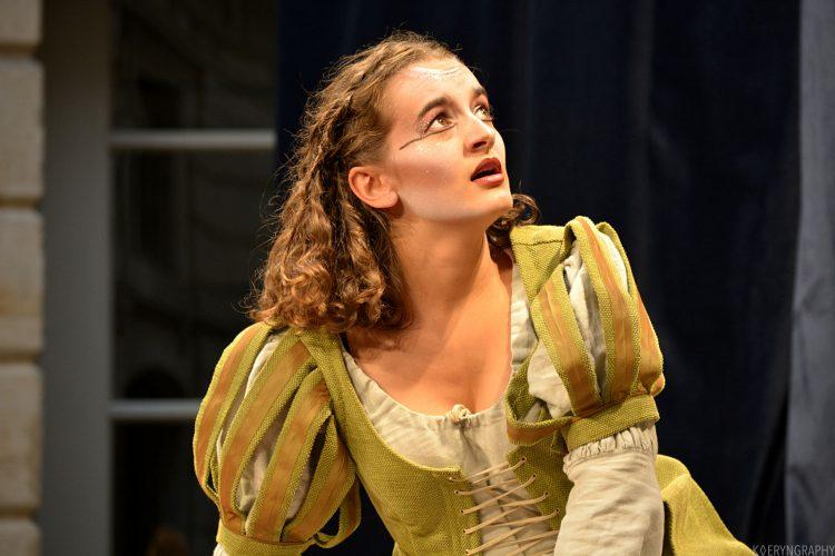 Hamlet - Théâtrales de Collonges-la-Rouge