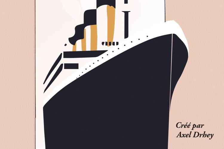 Titanic - Théâtrales de Collonges-la-Rouge